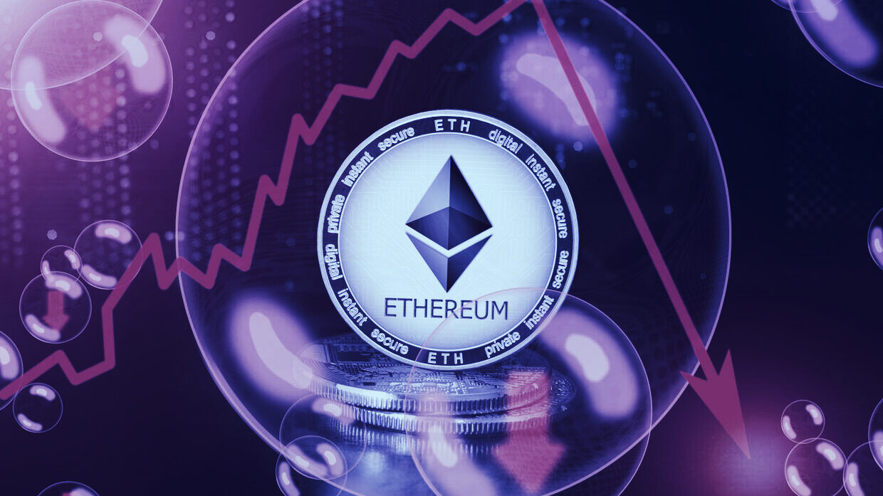 Devs release fix for Ethereum 2.0's crashed testnet - Decrypt
