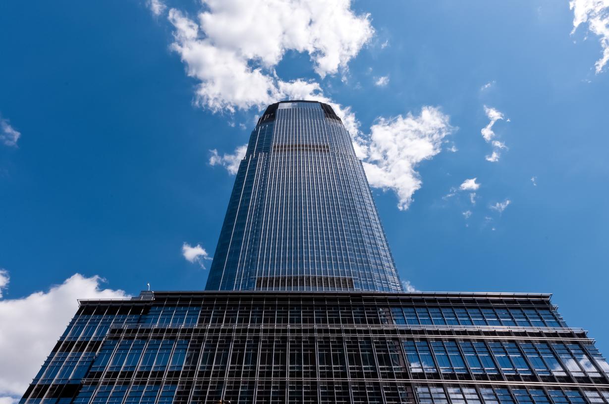 Goldman Sachs expands Digital Assets team