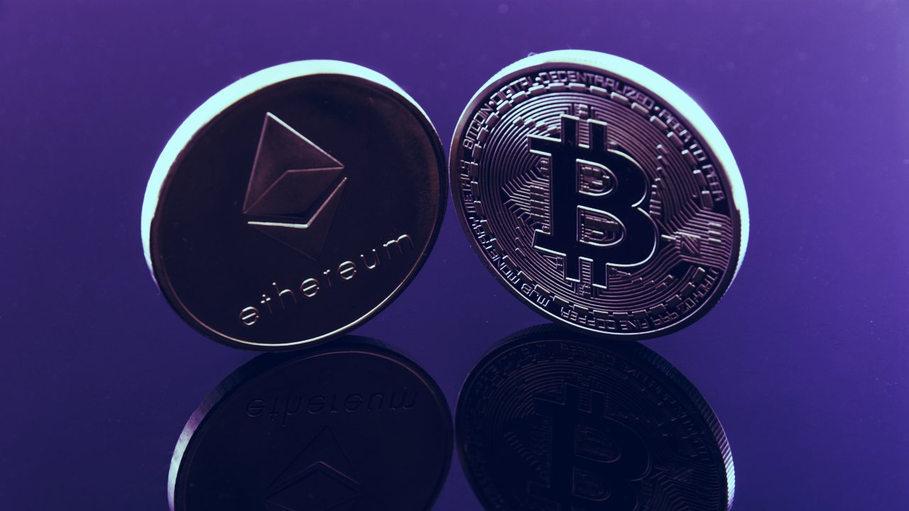 Bitcoin, Ethereum Continue Recovery Since May Market Crash