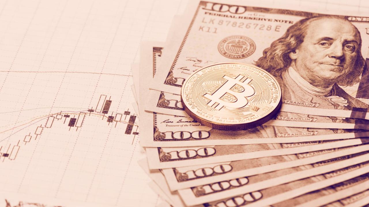 Institutional Investors Losing Interest in Bitcoin: Report