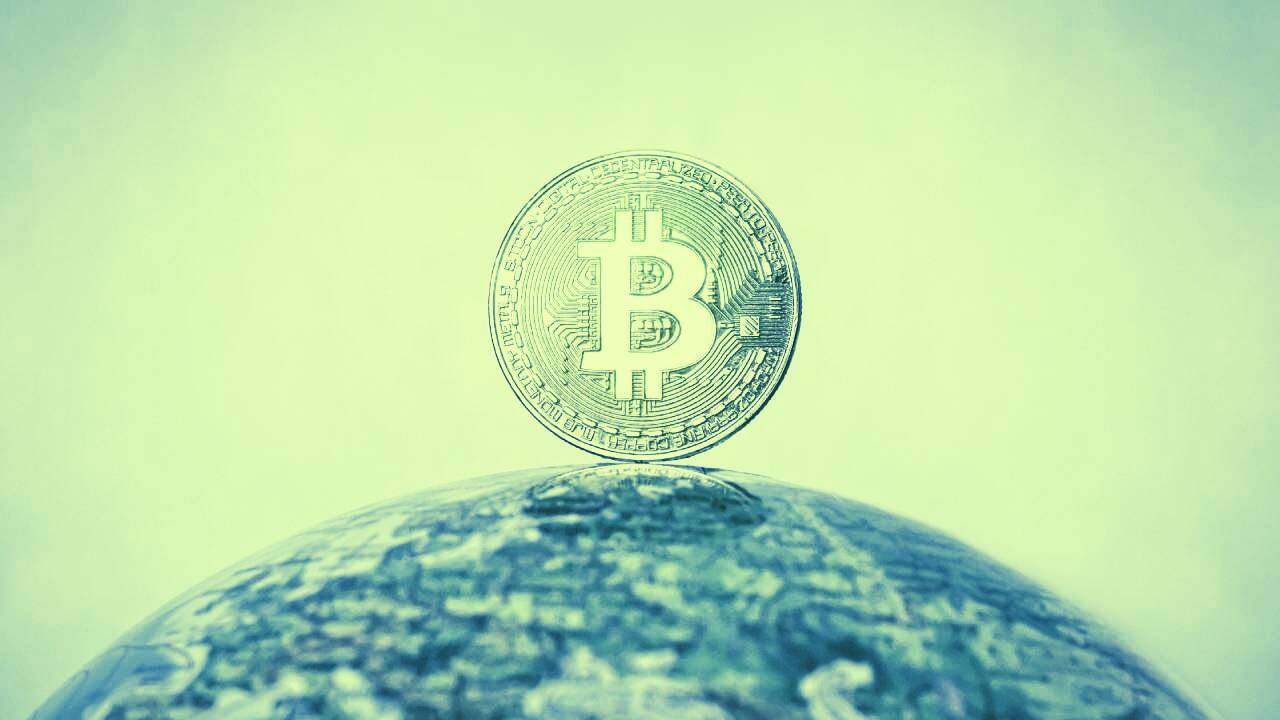 Bitcoin Is 3rd Largest World Currency by Market Cap - Decrypt