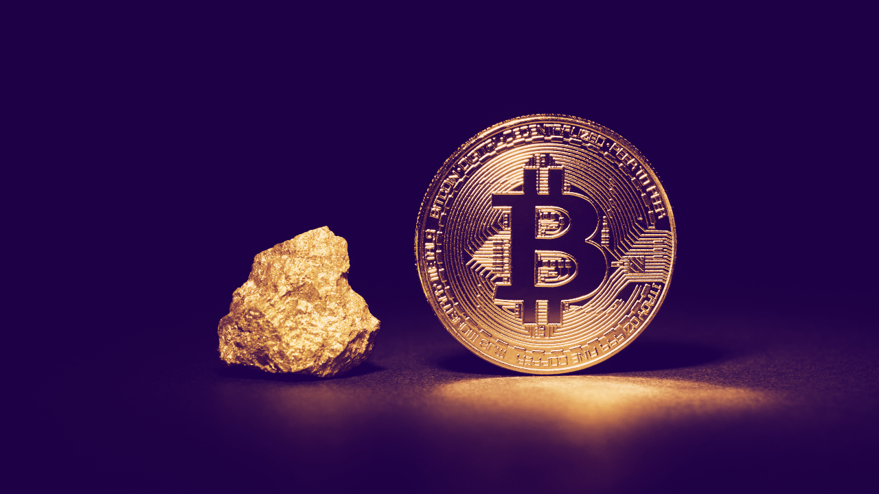 Gold Outshines Bitcoin in Latest Market Volatility
