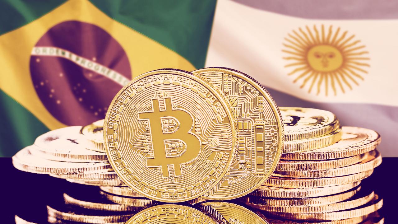 bitcoin brazília