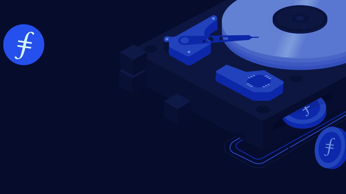 Filecoin's Testnet Reaches 12 Pebibytes of Data Capacity - Decrypt