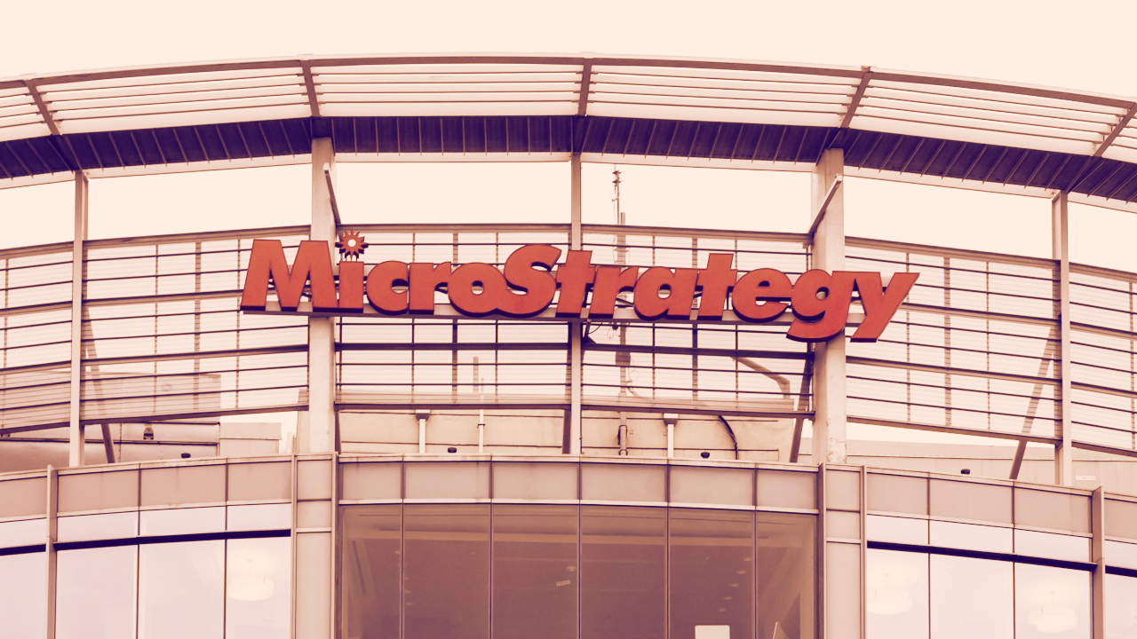 Why MicroStrategy's Latest $400 Million Bitcoin Buy Is Different From the Others