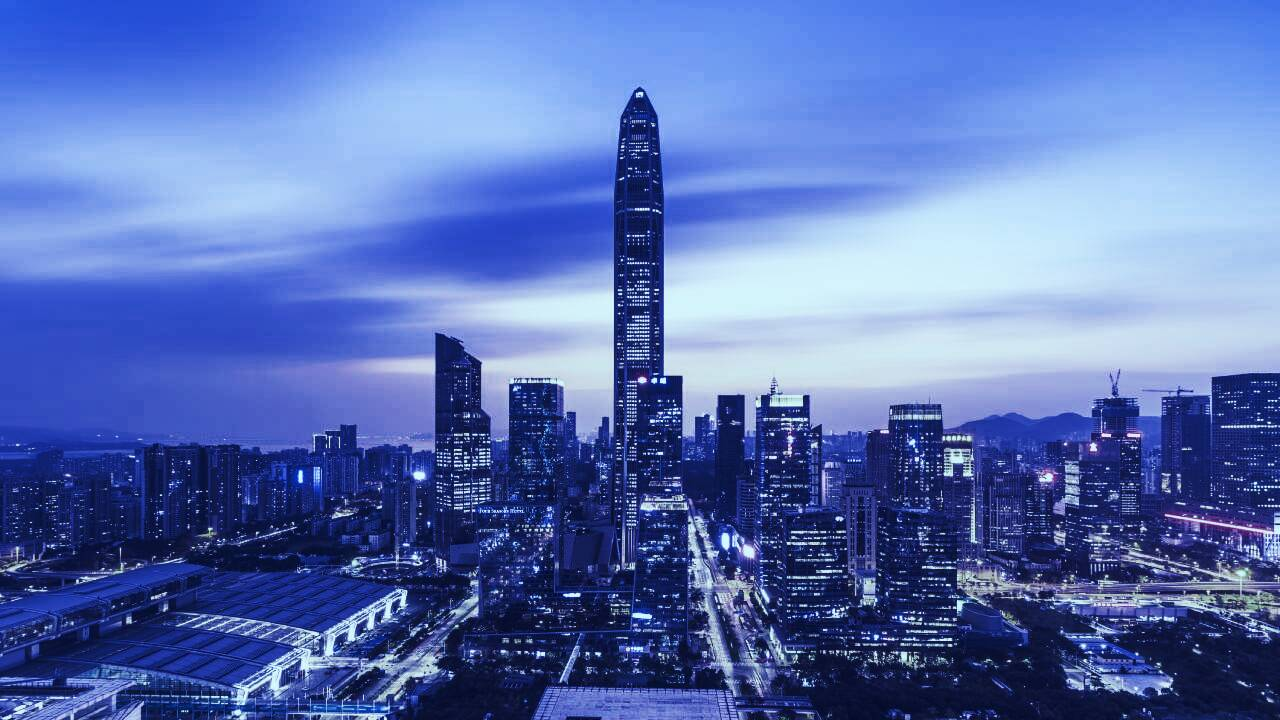 China has over 10,000 new blockchain companies in 2020 so far ...