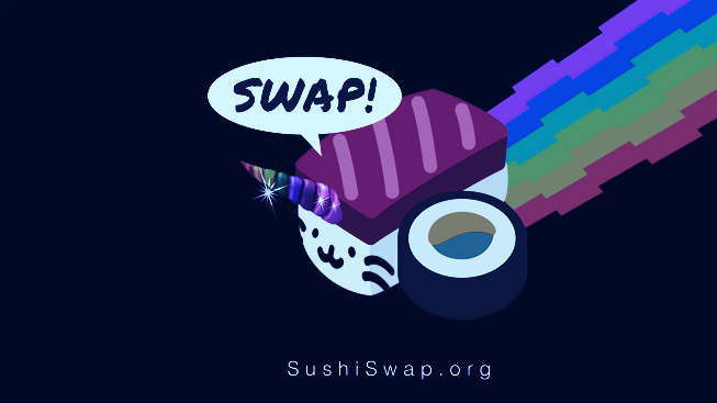 Founder of SushiSwap DeFi Protocol Cashes Out - Decrypt
