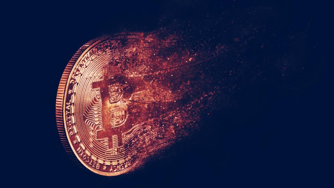 Kriptovaliutų biržos valdytojos pajamos susitraukė iki 21 mln. Eur - Verslo žinios