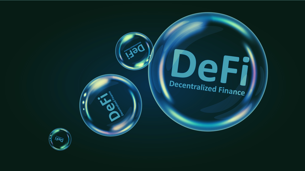 DeFi Tokens Including Uniswap, Compound and Aave Recoup Losses