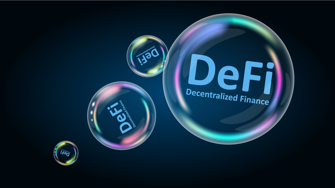 Value locked in DeFi has risen above $10 billion in Ethereum as Maker edges out Uniswap for the top spot in the growing industry.