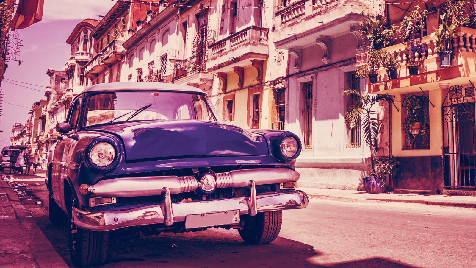 How Cubans Are Using Bitcoin to Skirt US Trade Embargo - Decrypt