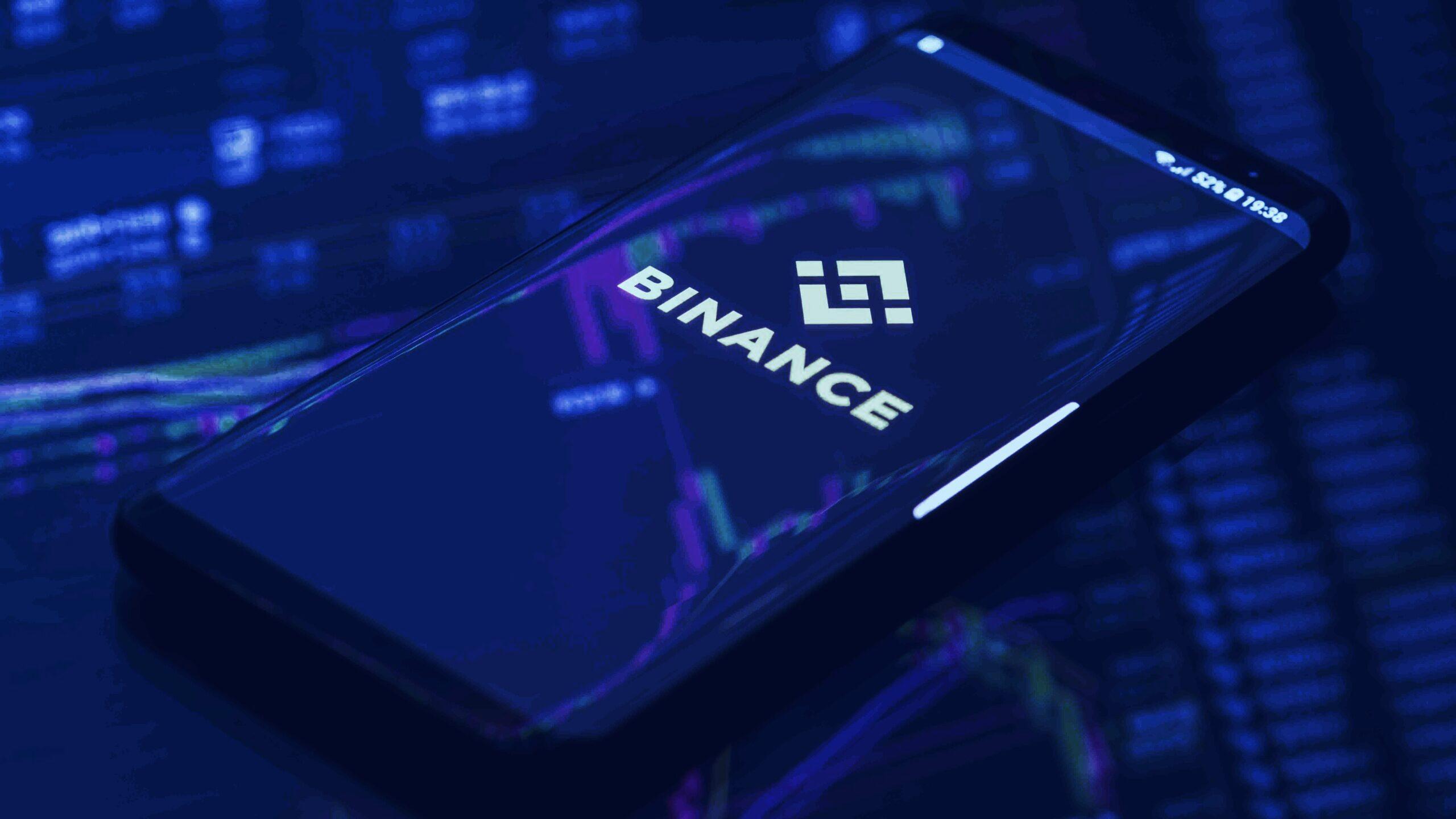 Crypto Exchange Binance Halts Operations for Its Tesla, Facebook, Google Stock Tokens