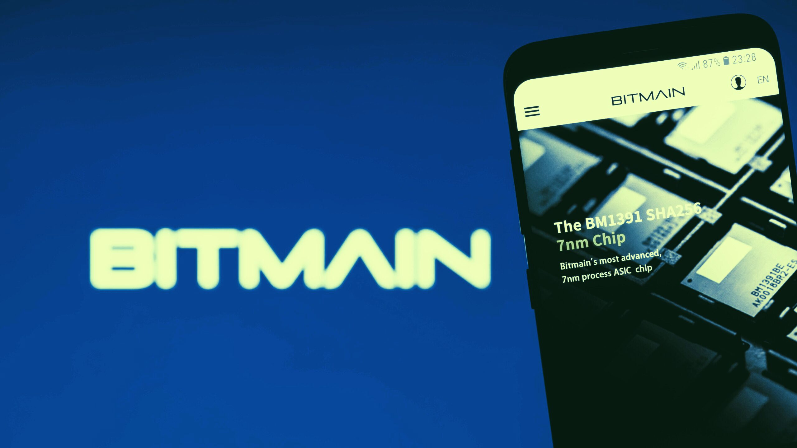 Bitmain Releases Mining Machine For Dogecoin and Litecoin: Reports