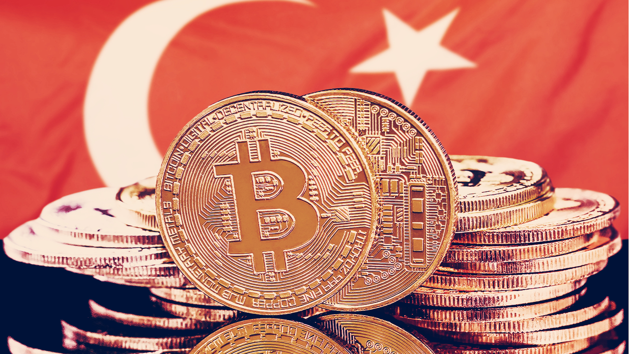Turkey's Central Bank Weighs In on Bitcoin Energy Concerns as Regulation Looms