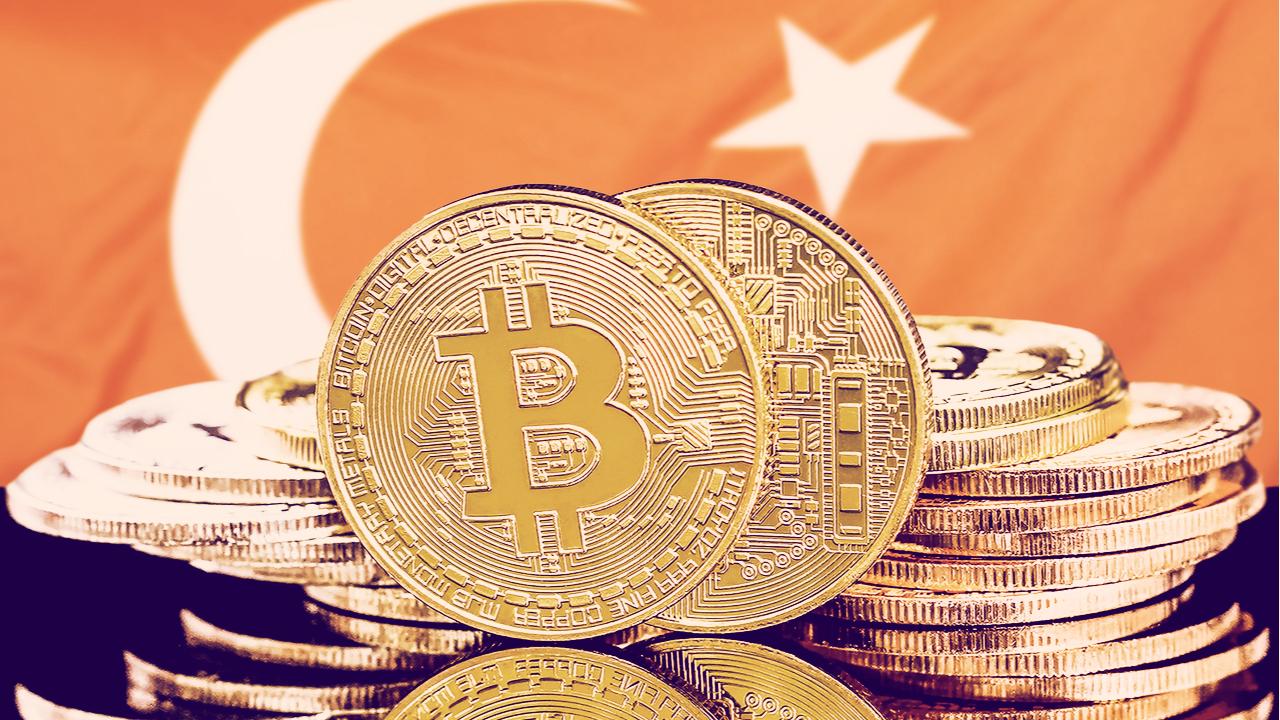 bitcoin exchange törökország