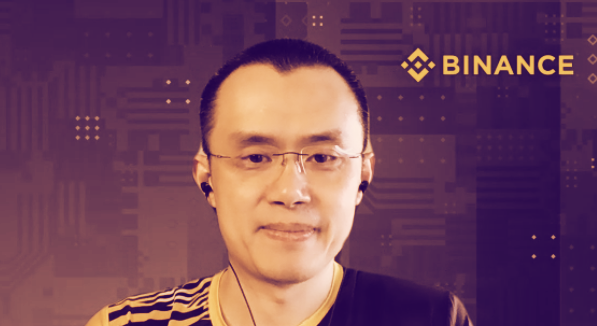 Binance US Aims to Copy Coinbase 'Playbook' and Go Public: Binance CEO CZ