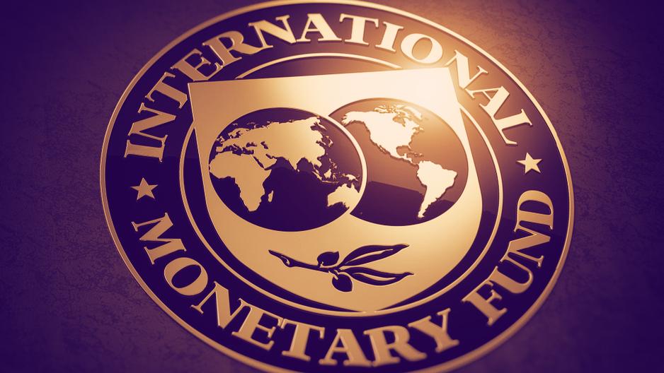Fed Chairman Jerome Powell Talks Digital Currencies at IMF - Decrypt