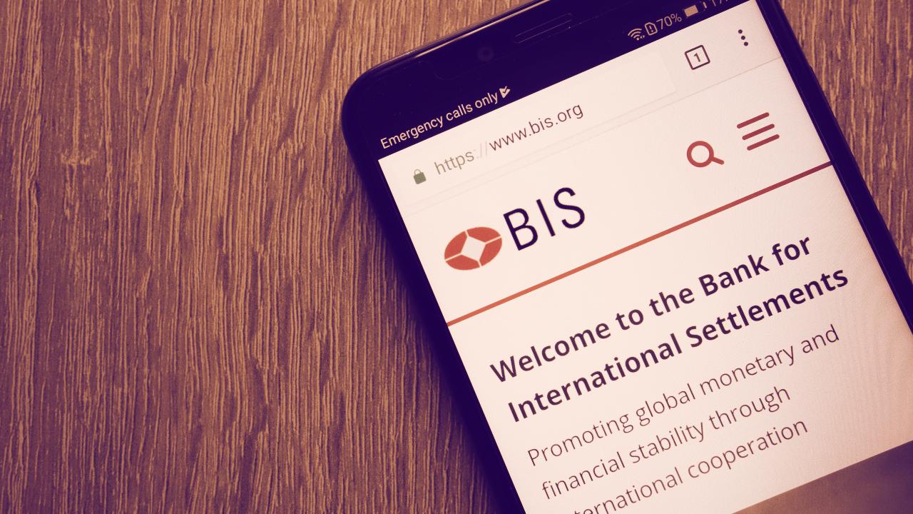 Rise of Stablecoins, DeFi Make Central Bank Currencies 'Urgent': Bank for International Settlements