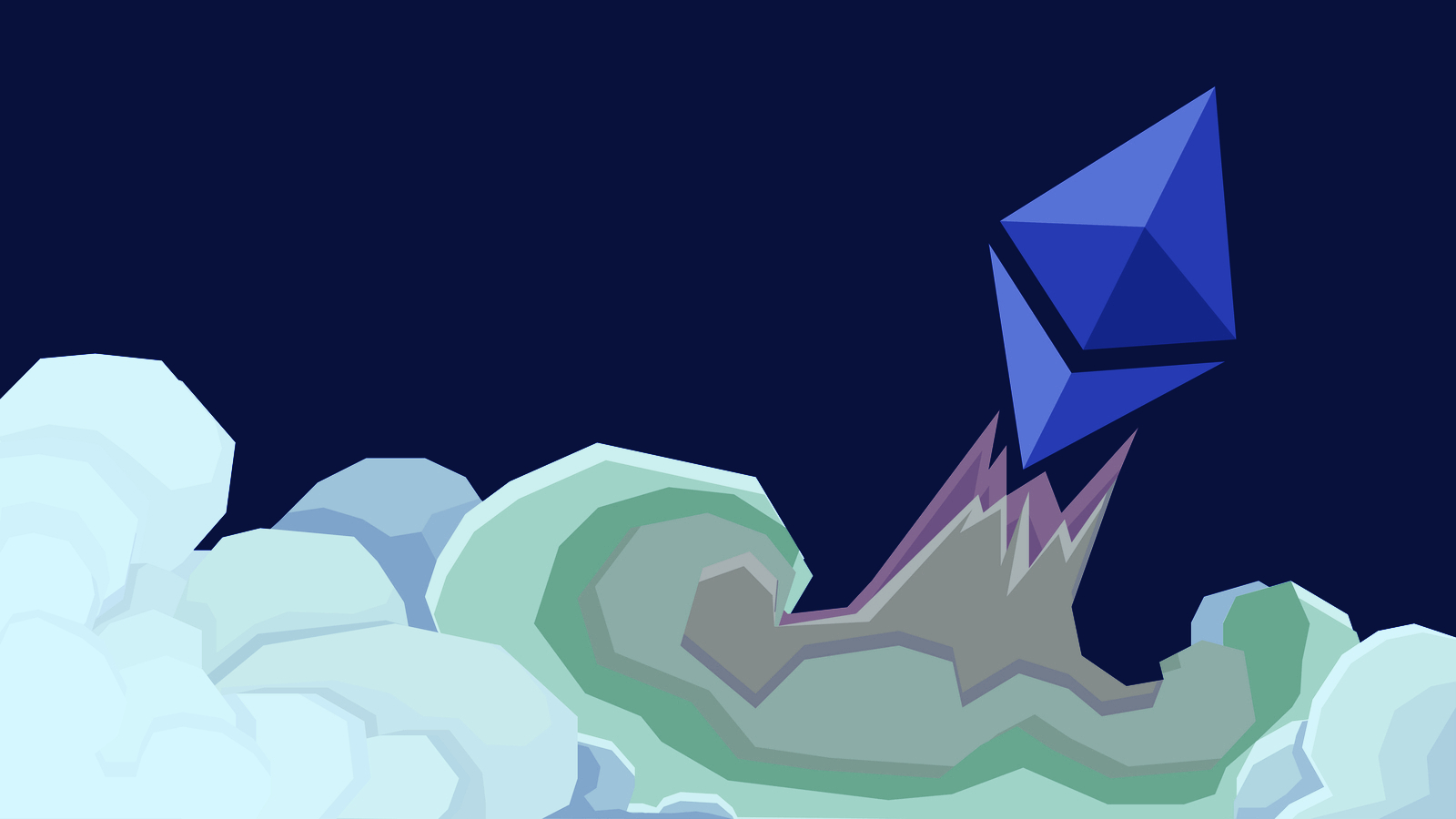 Ethereum Dapp Volumes Hit $120 Billion in Third Quarter - Decrypt