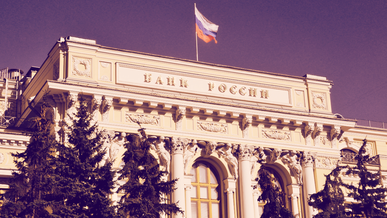 Central Bank Is Preventing Bitcoin Investment in Russia: Tinkoff Bank CEO