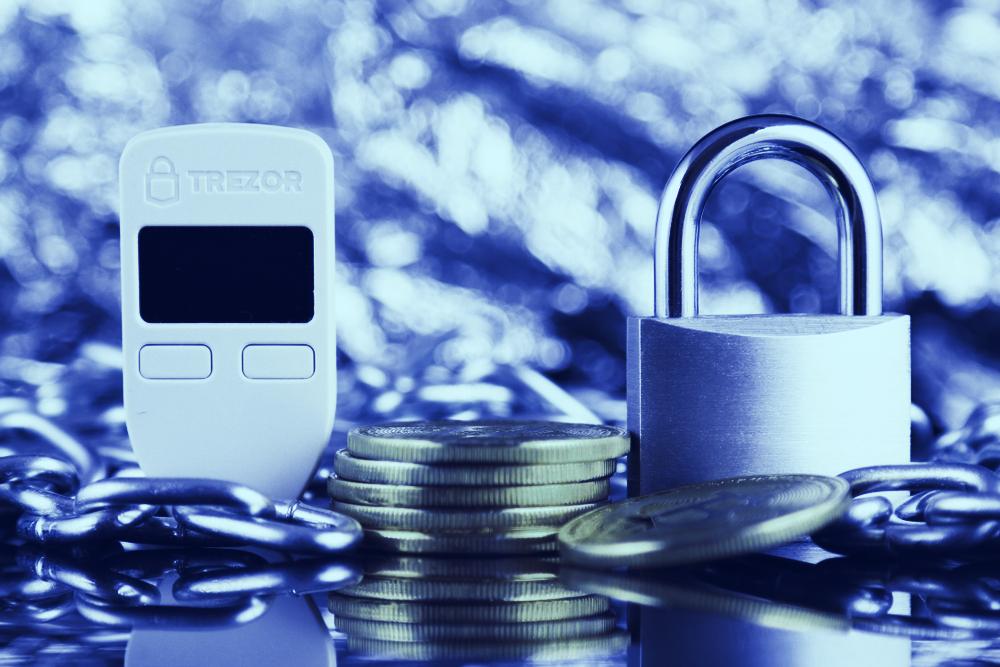 Trezor Bitcoin Wallet Users Get a Desktop App - Decrypt