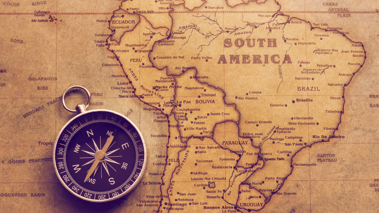 US Southern Command: Crypto Threatens Democracy in South America - Decrypt