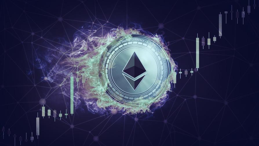 Ethereum Plunges Below $2,000