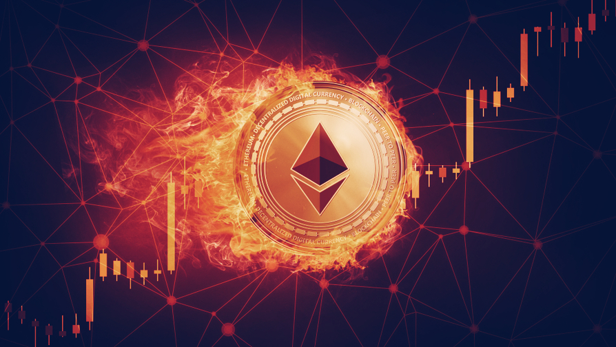 Ethereum Hits New All-Time-High Above $3,000