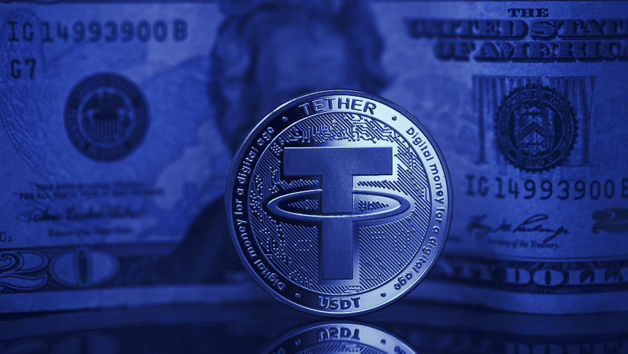 Tether Is Backed by Nearly 50% Commercial Paper Says New Report
