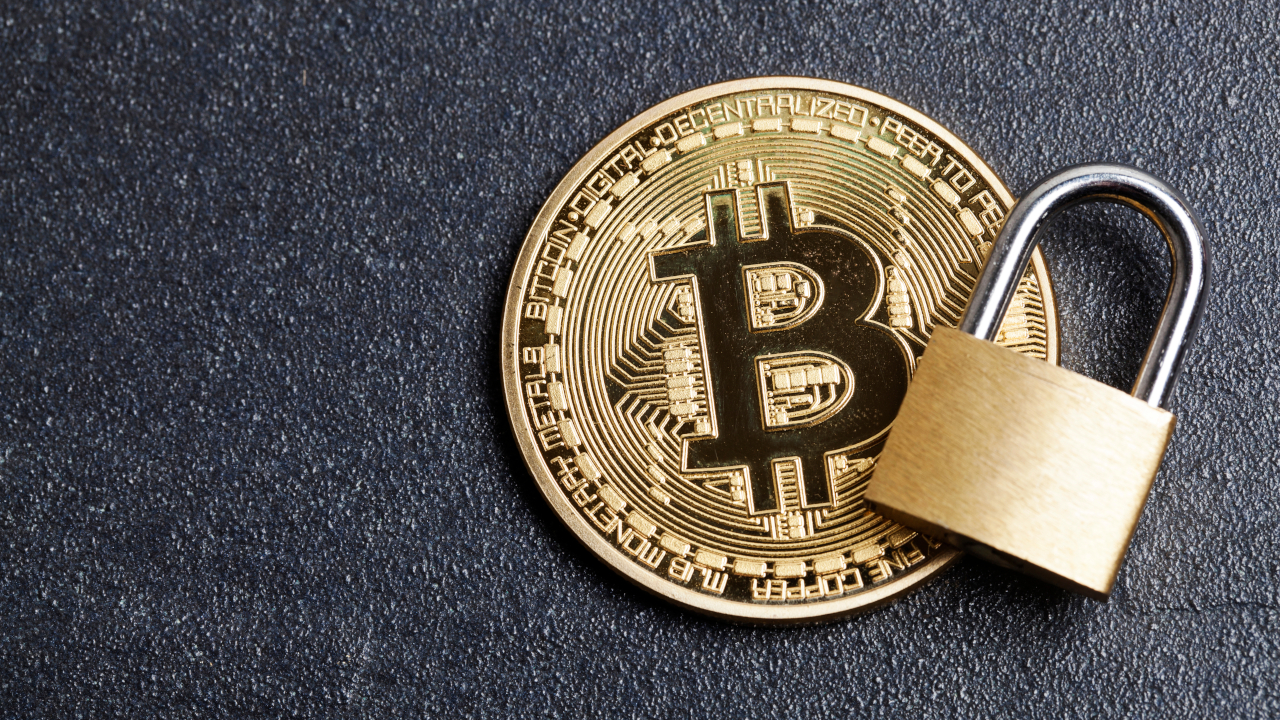 Bitcoin is a cryptographically secure digital currency.
