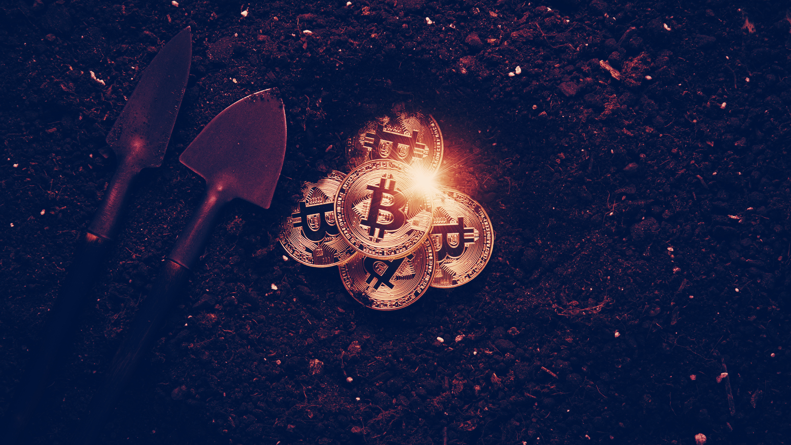Pakistan is Now Using Government Funds to Mine Bitcoin - Decrypt