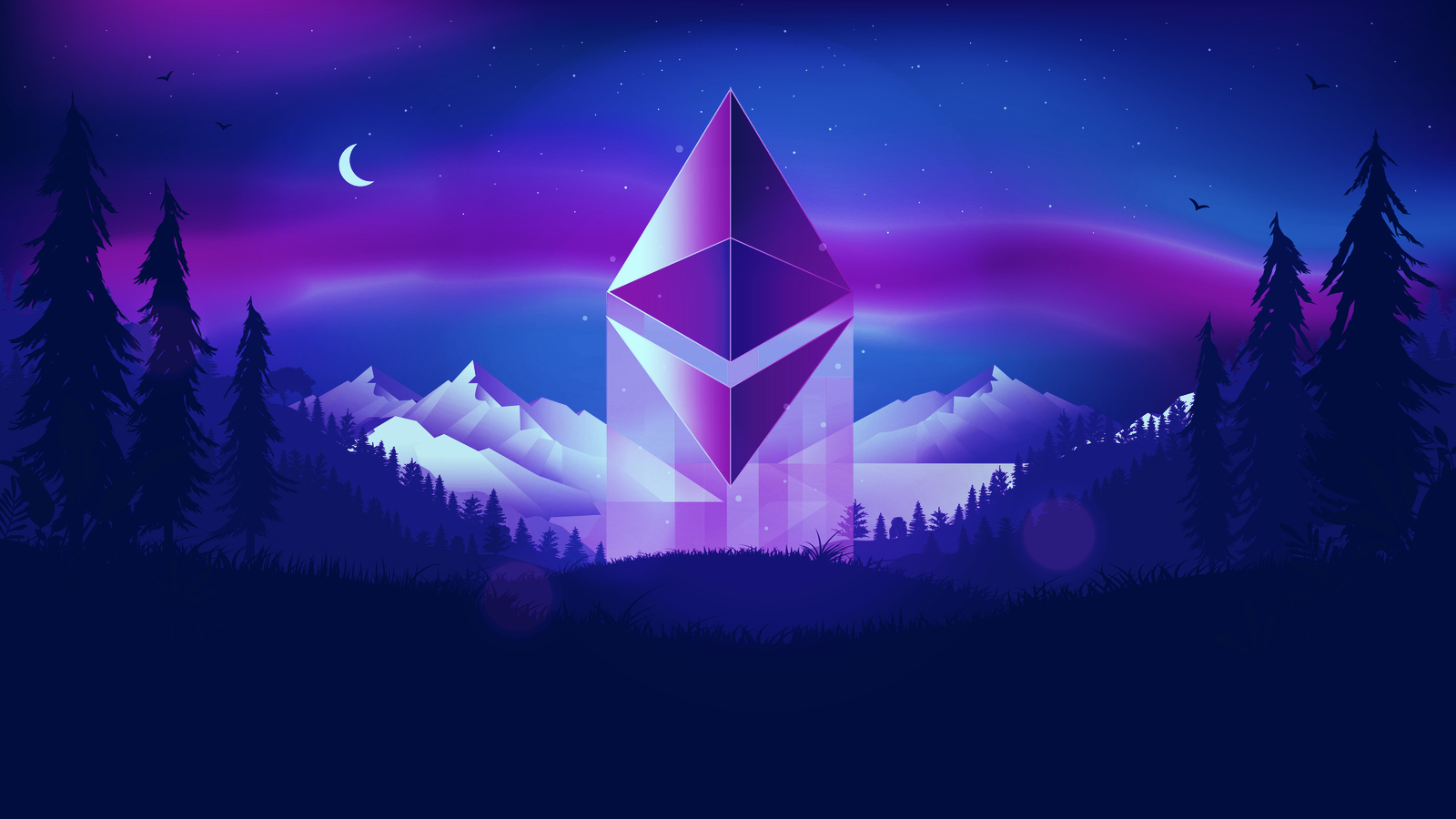 "Ethereum Developer: ""We Are Going to Burn a Lot of ETH"" - Decrypt"