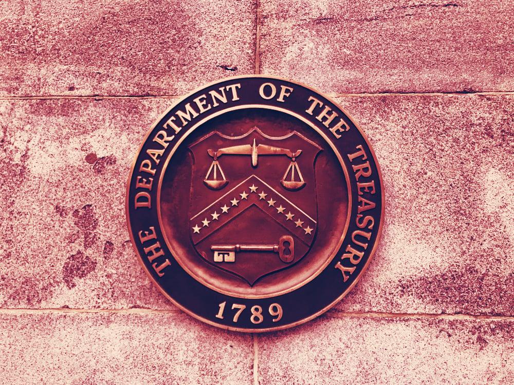 US Treasury Blacklists Another Bitcoin Address With Suspected Terrorist Ties