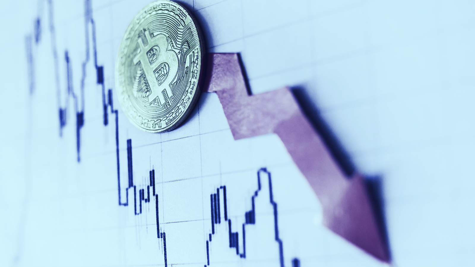 Bitcoin Falls Below $50,000: A Price Correction, or a Result of Biden's Tax Proposal?