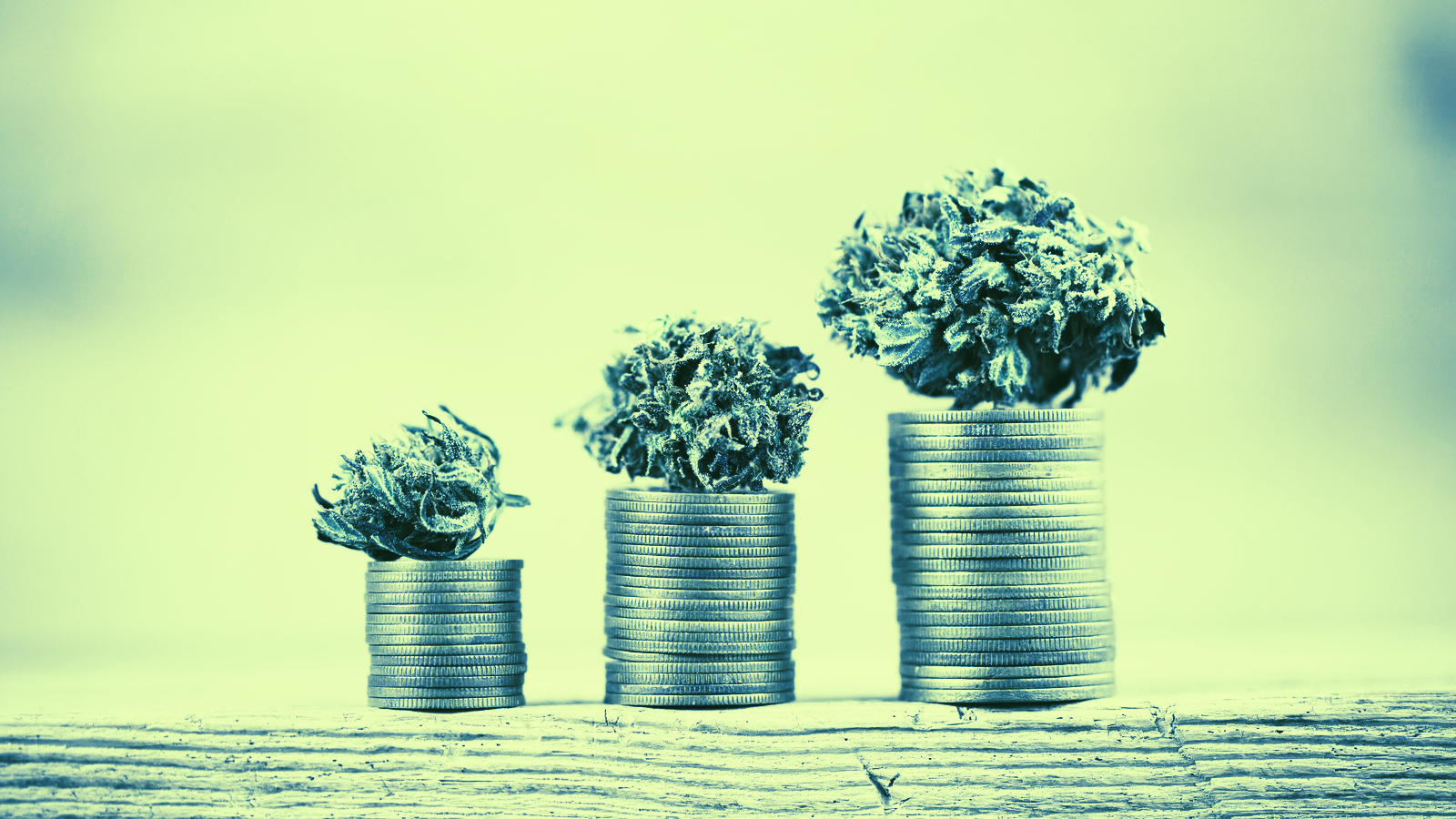FTX Lists Five Tokenized Weed Stocks in 'Joint' Listing - Decrypt