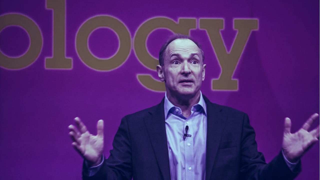 Tim Berners-Lee Defends World Wide Web NFT Sale