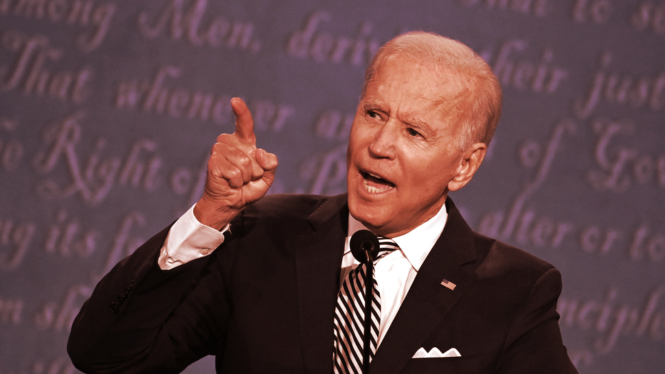 Biden Warns Russia's Putin to Act on Bitcoin Ransomware After $70 Million Attack