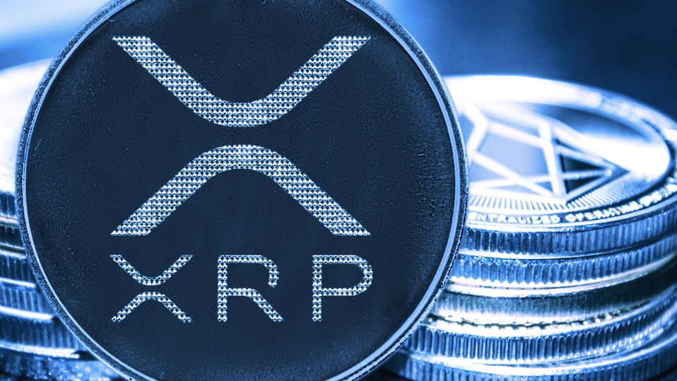 XRP Drops 4% as Ripple Releases $1.6 Billion from Escrow Account
