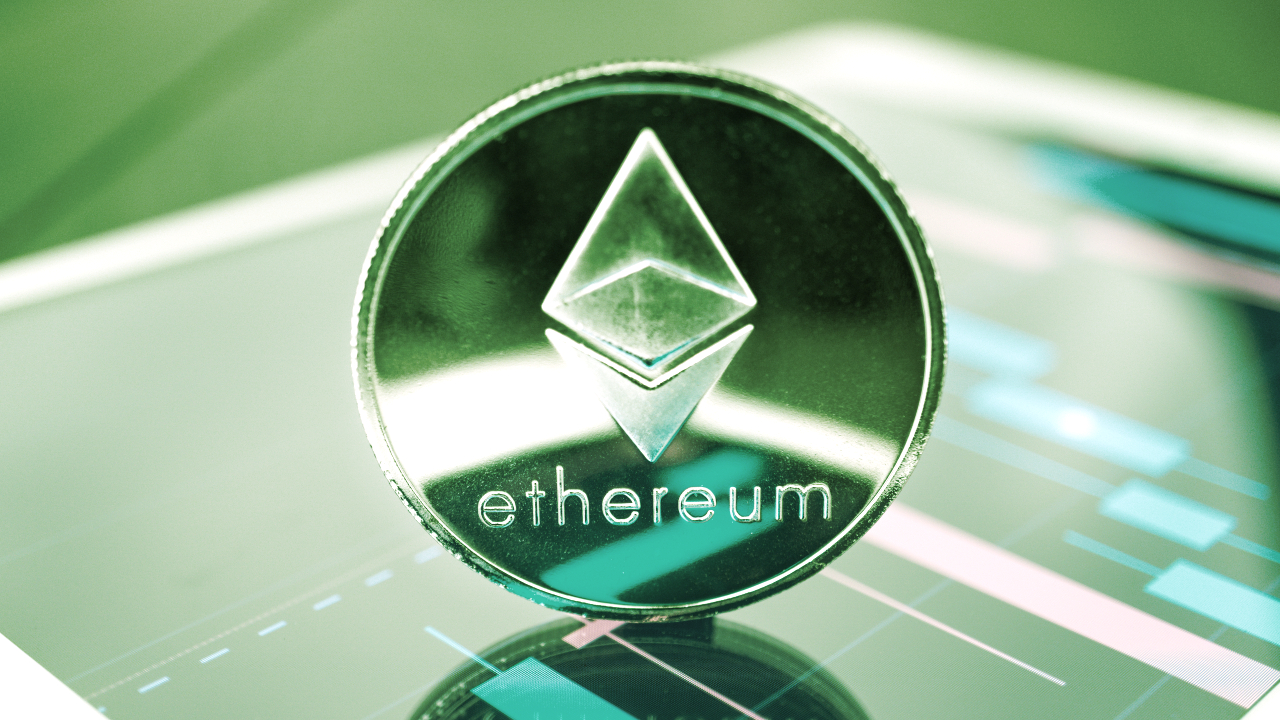 Ethereum Soars to New All-Time High Above $3,500