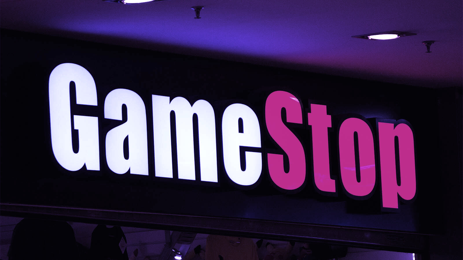 GameStop Hints at New NFT Project on Ethereum