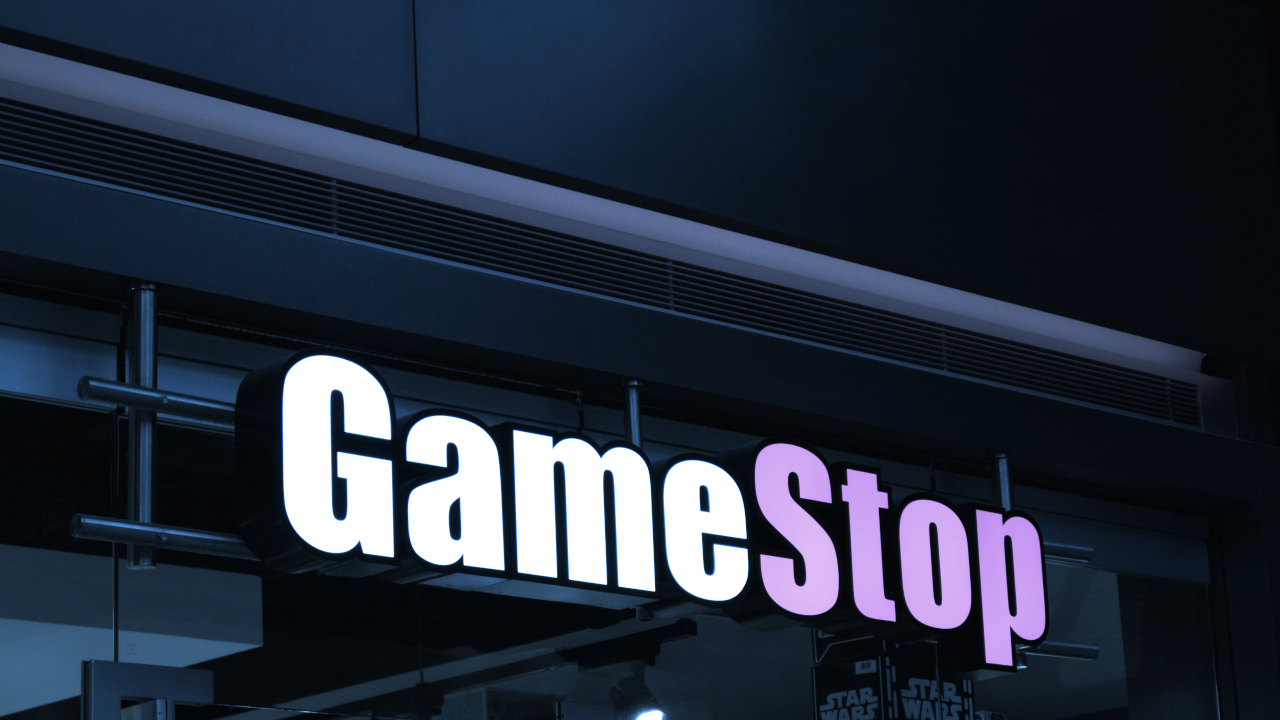 GameStop Seeks Analyst Trained in NFTs, Crypto and Blockchain