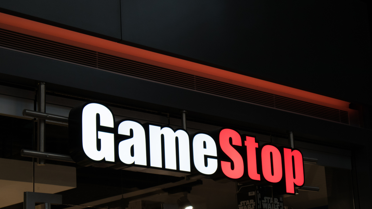 GameStop has the SEC's attention. Image: Shutterstock