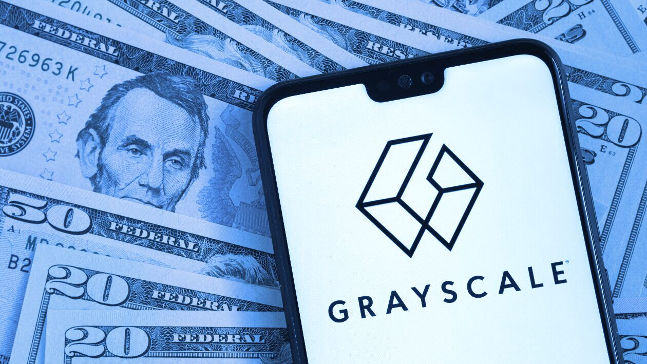 Investing App Wealthfront to Offer Grayscale's Bitcoin, Ethereum Products