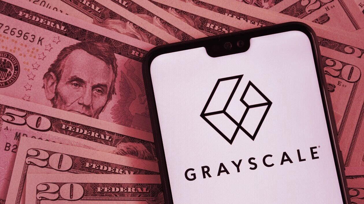 Grayscale Taps BNY Mellon for Bitcoin ETF Services