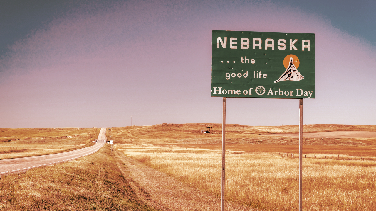 Nebraska Can Now Issue State Charters for Crypto Banks