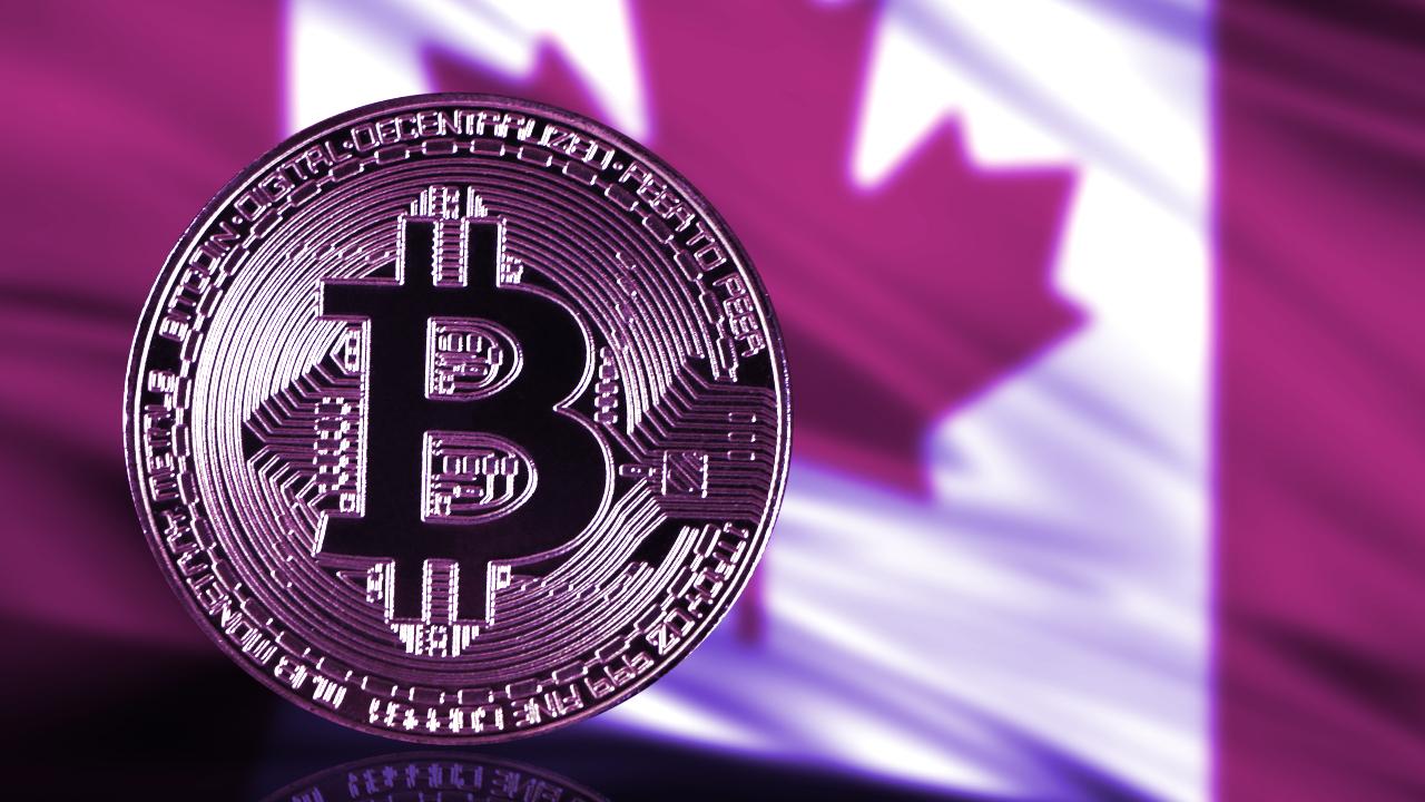 trading bitcoins în canada)