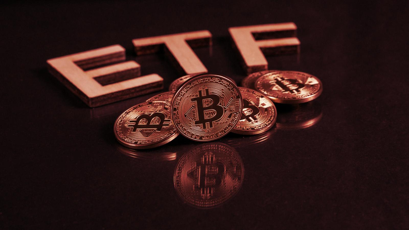 Bitcoin ETFs in Canada Hit by 'Market Disruption' Amid Crypto Crash