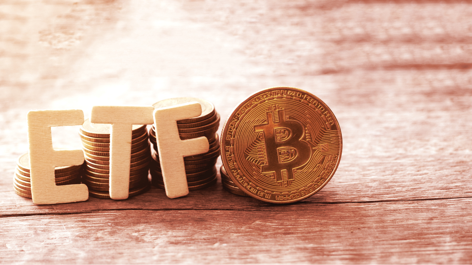 Bitcoin Is Soaring on Rumors SEC Will Approve BTC ETF in Two Weeks