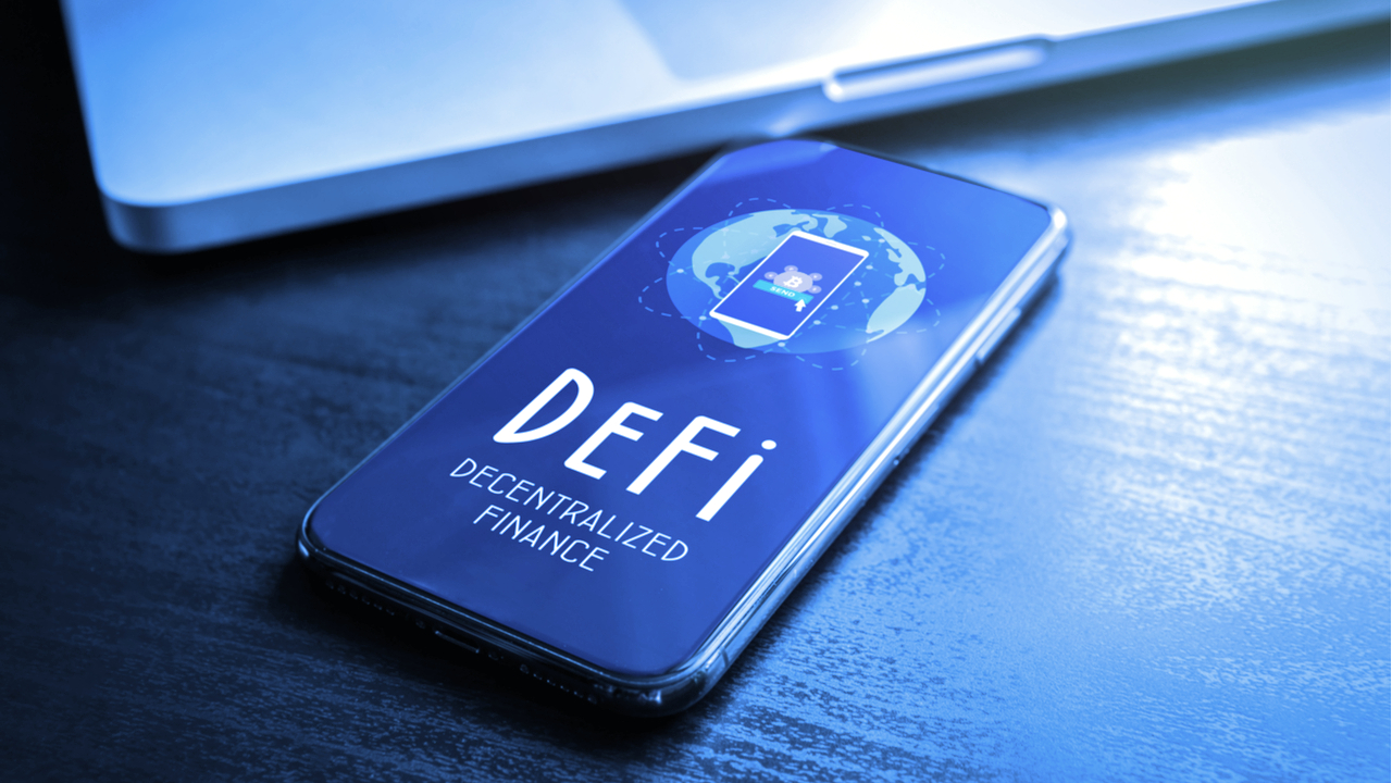Anchorage Digital Adds Ethereum DeFi Token dYdX