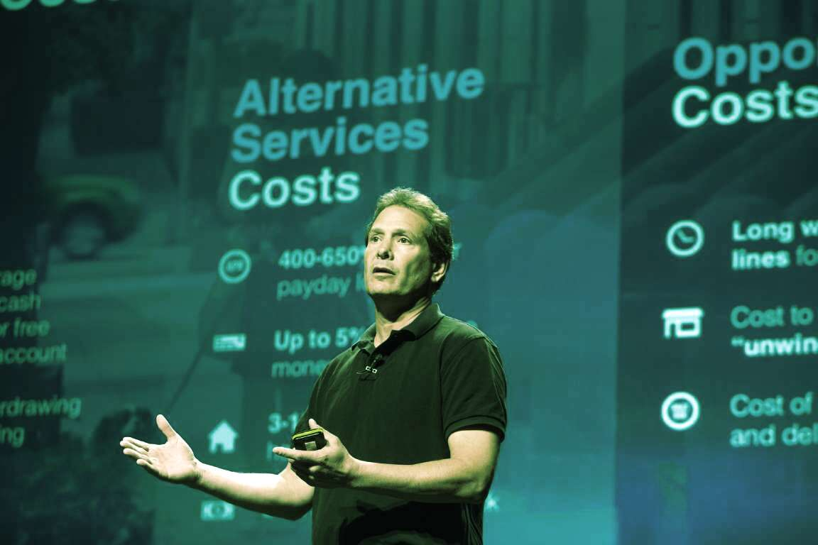 PayPal CEO Touts Promise of Digital Wallets for Stimulus Payments - Decrypt
